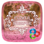 Flower Whisper GO Theme