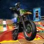 MOTOR BIKE STUNT RACER 3D