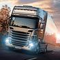 Euro Truck Career 2016