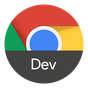 Chrome Dev