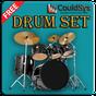 Batera Musical - Drum Kit