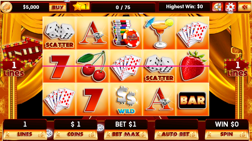 Which las vegas casino has the best slots casino in ny stone turning