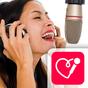 Red Karaoke: sing & get fans