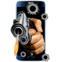 Gun Fire Live Wallpaper