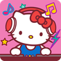 Hello Kitty Music Party