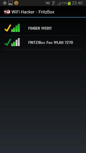 WiFi Hacker Pro - Fritz Box APK 1 0 Download - Free Other APK Download