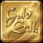 samsung Altın ipek tema