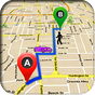 GPS Route Finder