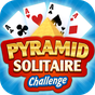 Pyramid Solitaire Challenge