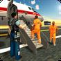 Hapishane Mahkum Taşıma Uçuş