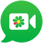 Group chat in ICQ Messenger
