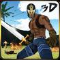 Samuray savaşçı suikastçı 3D