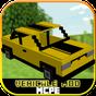 Vehicle Mod: Cars Planes MCPE