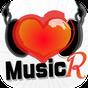 無料で音楽聴き放題 Music Heart R3