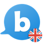 Learn English with busuu