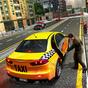 Pro TAKSİ Sürücü Çılgın Araba