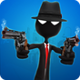 Shadow Mafia Gangster Fight