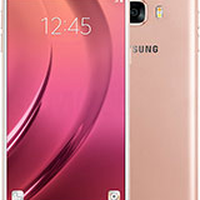 Imagen de Samsung Galaxy C7