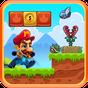 Super Smash World of Mario