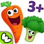 FUNNY FOOD 2! Game for kids
