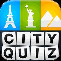 City Quiz - 4 fotos 1 cidade