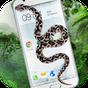 Serpent Sur l'Ecran Blague