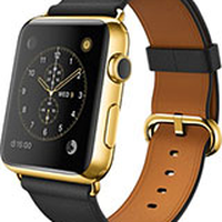 Imagen de Apple Watch Edition 42mm