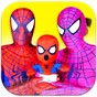 Superheroes Fun Kids Videos