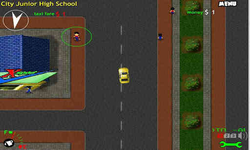 Sim Taxi APK - Download Sim Taxi 1 1 APK ( 4 61 MB)