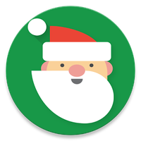 Siga o Papai Noel no Google