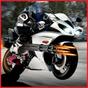 Motorista de moto 2015