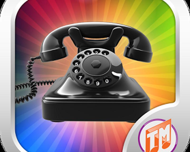 скачать рингтон старого телефона для андроид бесплатно