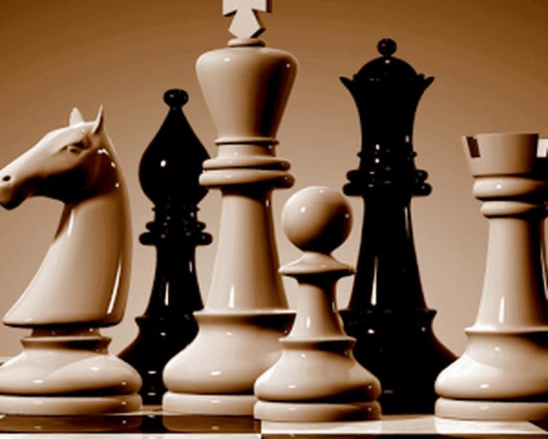 Орловские шахматисты отобрались в высшую лигу