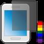 filtro de tela
