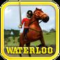 1815キャノン防衛ワーテルロー Waterloo