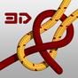 Узлы 3D  ( Knots 3D )