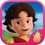Heidi: best toddler fun games