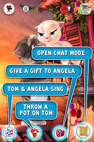 tom ama angela apk